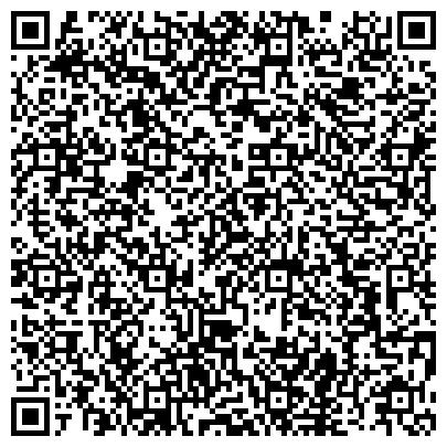 QR-код с контактной информацией организации СОЛНЕЧНЫЙ ОСТРОВ, ОЗДОРОВИТЕЛЬНЫЙ КОННЫЙ ЦЕНТР