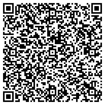 QR-код с контактной информацией организации ГАГАРИН, ООО
