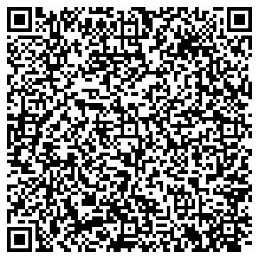 QR-код с контактной информацией организации ДЗЮДО ФЕДЕРАЦИЯ ПО СПБ