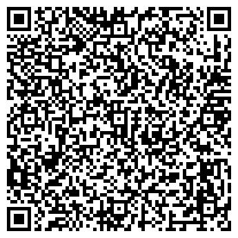 QR-код с контактной информацией организации ЙОГА-ЦЕНТР, ООО