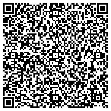 QR-код с контактной информацией организации ПЕТРОГРАДЕЦ ВОДНО-МОТОРНЫЙ КЛУБ