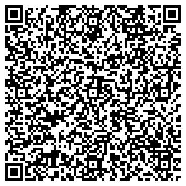 QR-код с контактной информацией организации ФЕДЕРАЦИЯ ПАУЭРЛИФТИНГА СПБ