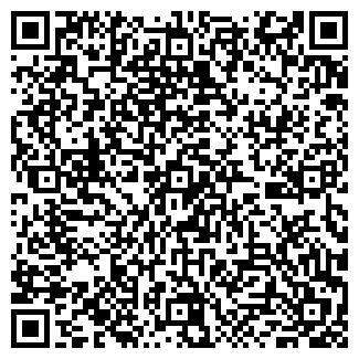 QR-код с контактной информацией организации SPORTLIFE