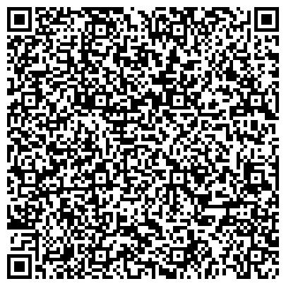 QR-код с контактной информацией организации РОССИЙСКО-КАЗАХСТАНСКИЙ СОВРЕМЕННЫЙ ГУМАНИТАРНЫЙ УНИВЕРСИТЕТ АКТЮБИНСКИЙ ФИЛИАЛ