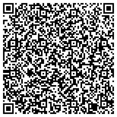 QR-код с контактной информацией организации ПЕТЕРБУРГСКИЙ ТЕННИСНЫЙ КЛУБ, ОАО