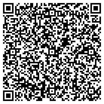 QR-код с контактной информацией организации АКАДЕМИЯ НА КРЕСТОВСКОМ