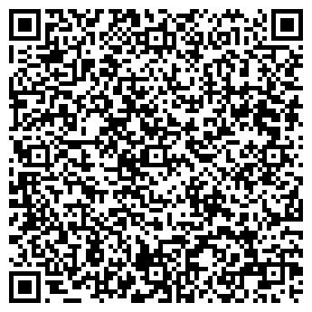 QR-код с контактной информацией организации АЛЛАНГО, ООО