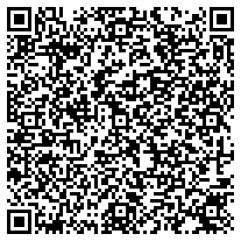 QR-код с контактной информацией организации ДЖЕМ-ХОЛЛ