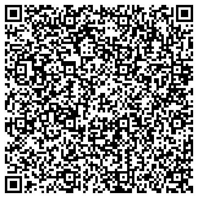 QR-код с контактной информацией организации КАМЕННЫЙ ОСТРОВ СПОРТИВНЫЙ КОМПЛЕКС КИНОСТУДИИ ЛЕНФИЛЬМ