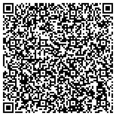 QR-код с контактной информацией организации ПЕТРОВСКИЙ СПОРТИВНЫЙ КОМПЛЕКС