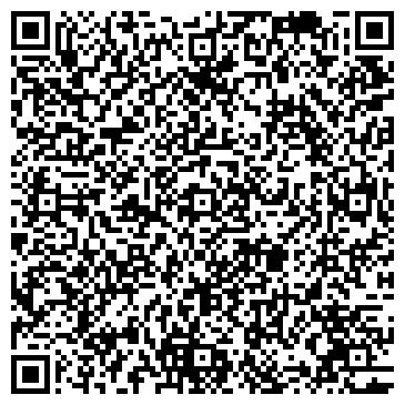 QR-код с контактной информацией организации ПЕТРОВСКИЙ СТАДИОН МАЛАЯ СПОРТИВНАЯ АРЕНА