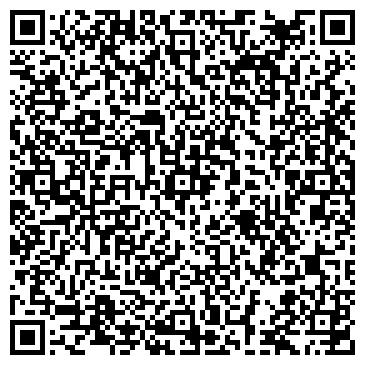 QR-код с контактной информацией организации ПЕТРОГРАДЕЦ СПОРТИВНЫЙ ЦЕНТР, ООО