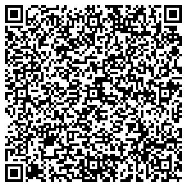 QR-код с контактной информацией организации ХОККЕЙНЫЙ ДВОРЕЦ СПОРТА СКА