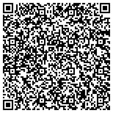 QR-код с контактной информацией организации МОРСКОГО ТЕХНИЧЕСКОГО УНИВЕРСИТЕТА УЧЕБНО-ГРЕБНАЯ БАЗА