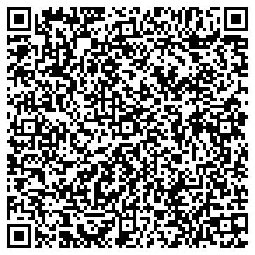 QR-код с контактной информацией организации СПАРТАК ДЕТСКИЙ БАССЕЙН