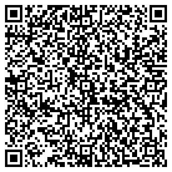 QR-код с контактной информацией организации ТРАНСЭНЕРГО ОАО