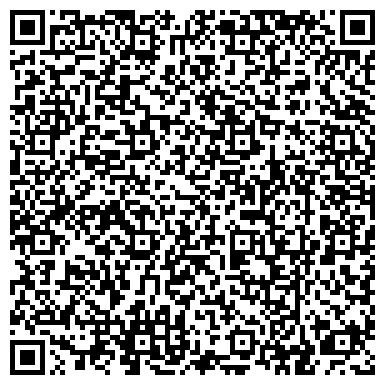 QR-код с контактной информацией организации УНИВЕРСИТЕТА ПУТЕЙ СООБЩЕНИЯ БАССЕЙН
