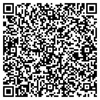 QR-код с контактной информацией организации АМАТО
