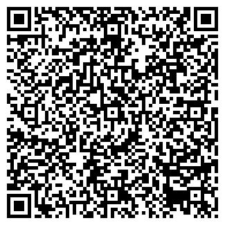 QR-код с контактной информацией организации БАЙРОН