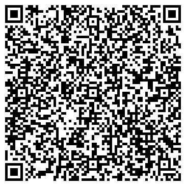 QR-код с контактной информацией организации БАРОН МЮНХГАУЗЕН