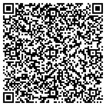 QR-код с контактной информацией организации БЕССОННИЦА