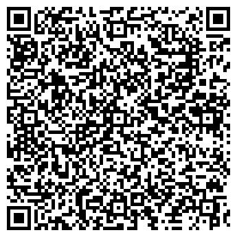 QR-код с контактной информацией организации БЛАГОДАТЬ ФРЕГАТ