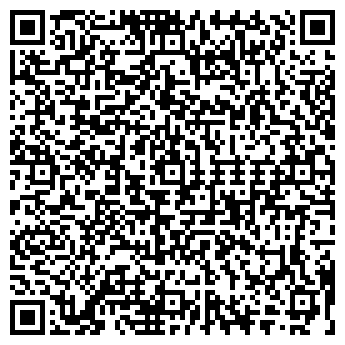 QR-код с контактной информацией организации ФГУК ДВОРЕЦКАЯ