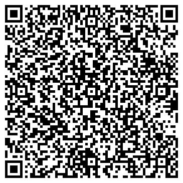 QR-код с контактной информацией организации ЕВРОПА ПЛАВУЧИЙ РЕСТОРАН