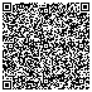 QR-код с контактной информацией организации АВТОРЕМОНТНЫЙ ЗАВОД ОАО