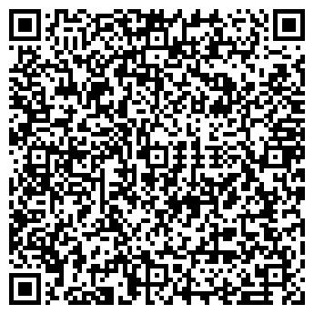 QR-код с контактной информацией организации КАБУКИ СУШИ-БАР