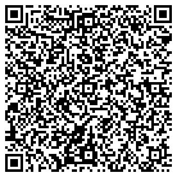 QR-код с контактной информацией организации ЛЮСТ АЛАНД