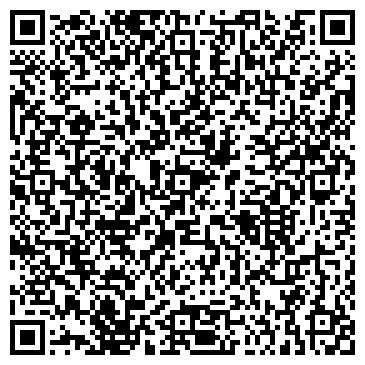 QR-код с контактной информацией организации МАСТЕР И МАРГАРИТА & МЕРКУРИЙ