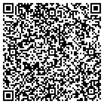 QR-код с контактной информацией организации ПЕТРОВСКИЙ ОСТРОВ