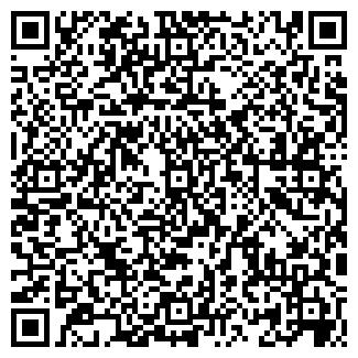 QR-код с контактной информацией организации СИДЭ