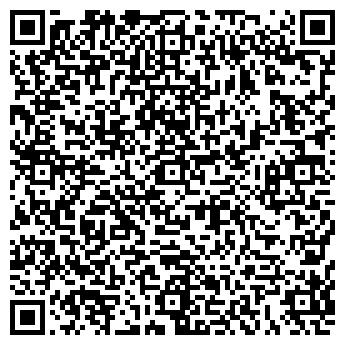 QR-код с контактной информацией организации СОДЕКСО ЕВРОАЗИЯ