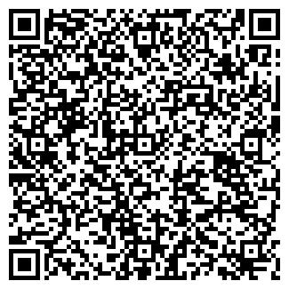 QR-код с контактной информацией организации ТБИЛИСО