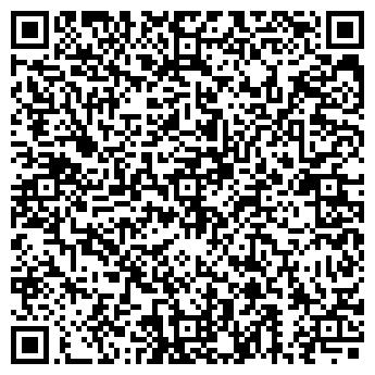 QR-код с контактной информацией организации DOLCE AMARO