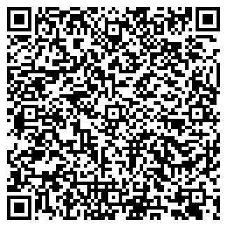QR-код с контактной информацией организации LA IZVOR