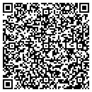 QR-код с контактной информацией организации SOLLAZZO