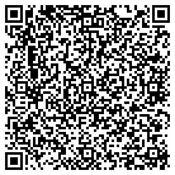 QR-код с контактной информацией организации БОЧКА ТАВЕРНА