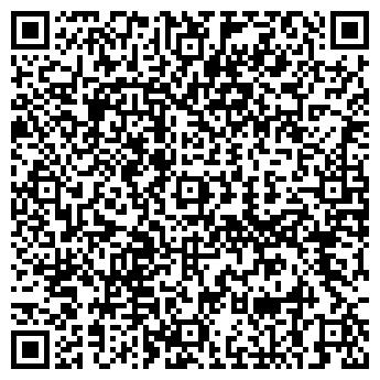 QR-код с контактной информацией организации ИРЛАНДСКИЙ БАР