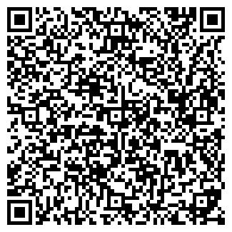 QR-код с контактной информацией организации ПАБ