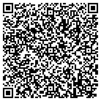 QR-код с контактной информацией организации АЗИЯ ТРАНС КОМПЛЕКТ ТОО