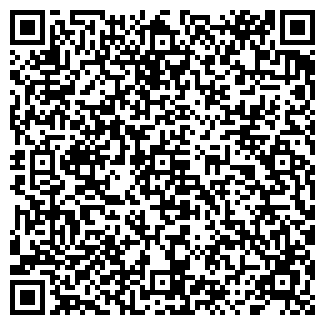 QR-код с контактной информацией организации XXXX БАР