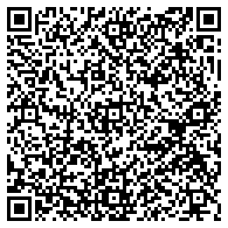 QR-код с контактной информацией организации ЗАО ДЖОРДАН