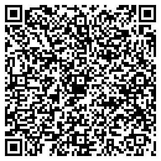 QR-код с контактной информацией организации АБАЖУР