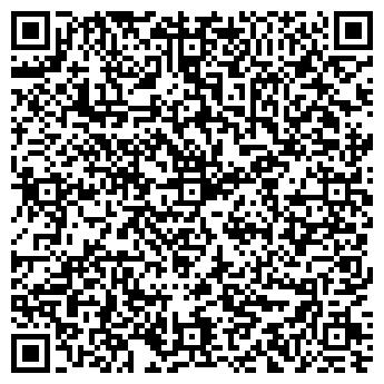 QR-код с контактной информацией организации АЛЕКСАНДРОВСКОЕ КАФЕ