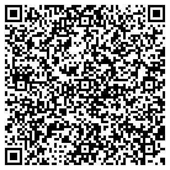 QR-код с контактной информацией организации АЗИЯТРАНСКОМПЛЕКТ ТОО
