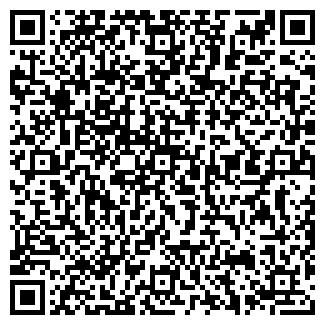 QR-код с контактной информацией организации АМАЗОНКИ