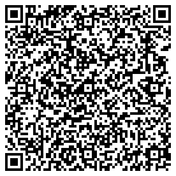 QR-код с контактной информацией организации АПЕЛЬСИН КАФЕ